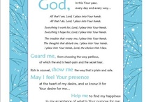 Prayers / by AB Lee