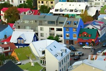 Iceland dream.