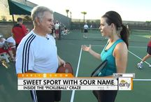 Pickleball in the News!