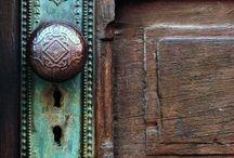 Doors / The beauty of front doors