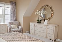Guest Bedroom / by Traci Ziemer