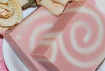 Craft Ideas - Soap Making / by Beth Tindall