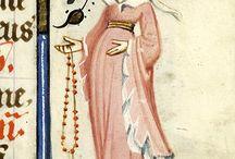 Medieval Fashion 3