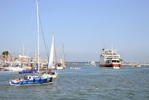 East Cowes, Isle of Wight