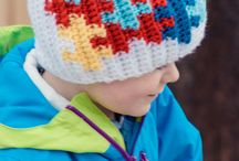 Crochet Hats, Beanies, & Headbands / by Tammy Doll