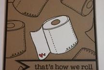 Unity Stamps - Ideas / by Carol Hartmann