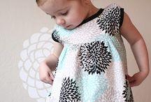 toddler fashion/pattern