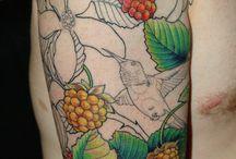 Tattoos / Ink & Piercings  / by Nicole Saenz
