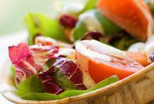 Σαλάτα του Σεφ light /  Μια λαχταριστή και ελαφριά σαλάτα!