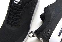 Nike / by tina_lionheart