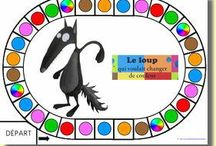 loup maternelle