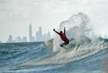 Favorite Surf Spot