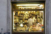 Rome shops