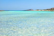 Beautiful beaches in Greece / Find your favorite beach in Greece!
