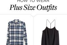 Outfits /  Ideas para outfit nuevos o diseños nuevos
