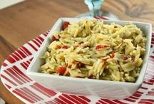 Yummy Recipes / by Trinitee Manuel