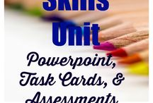 Task Cards Galore / Task cards are a great way to get your students learning. You can use the task cards in small groups, partners, or independent learning.