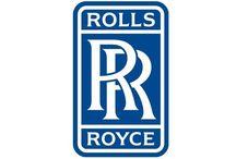 auta - Rolls Royce