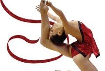 Rhytmic Gymnastics <3