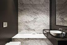 Bathrooms - Contemporary