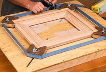 Woodworking / Woodworking ideas and methods