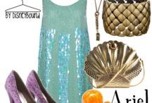 Disney Fashion Obsession