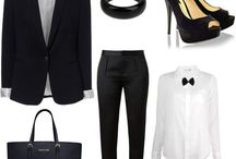 Outfits / Fashion & style