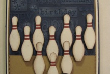Cartes bowling