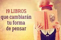 19 libros para leer