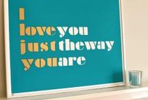 Things for My Wall / by Svetlana