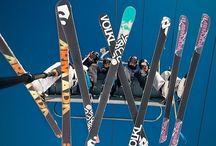 Winter/Skifahren