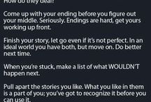 Storytelling / by JUDY KUNDERT
