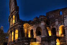 Rome / What to do in Rome when travelling with children and adolescents