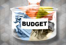 #budgeting