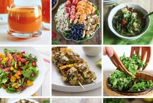 Healthy Finds