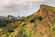 Spectacular Sights in Scotland