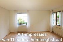 Theodora Versteeghstraat 4 - Pijnacker