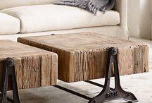 dekoration ala möbler