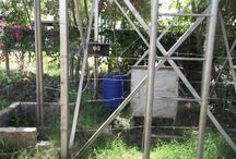 Water Treatment – Mukuru Kwa Njenga, St Mary's Church / Completed projects