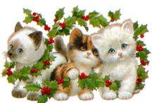 Clip Art/ Karácsony