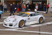 Albert Motorsport Racecars