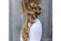 Brides- Braided Do's