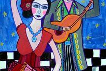 Flamenco / Flamenco's essence