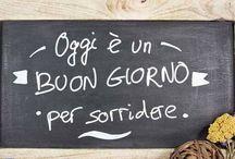 ♥ ♥ ♥ BUONGIORNO e BUONANOTTE ♥ ♥ ♥