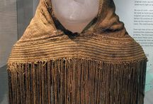Early Clothes till XIth century