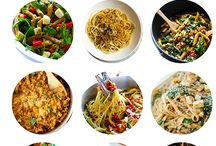 Pasta propaganda / All things pasta