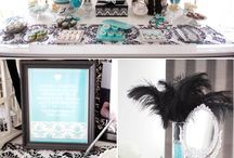 Awesome party ideas / by Stephanie Smalley