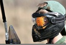 Gotta Love Paintball / All kinds of cool paintball-related stuff.