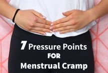 cramps and period