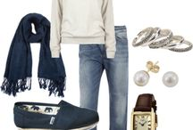 My Style aka shopping list! / by Jamie Williams